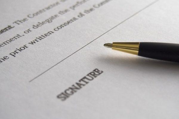 Traduzione di contratti